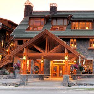 Fox Hotel and Suites | Banff, Alberta