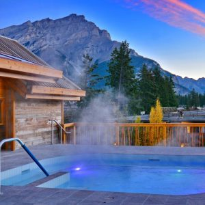 The Moose Hotel | Banff, Alberta