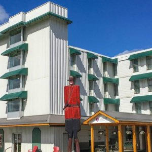 Coast High Country Inn | Whitehorse, Yukon