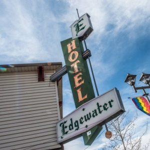 Edgewater Hotel | Whitehorse, Yukon