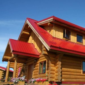 Northern Lights Resort | Whitehorse, Yukon
