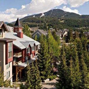 Delta Hotels by Marriott Whistler Village Suites | Whistler, British Columbia