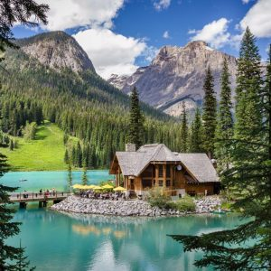 Emerald Lake Lodge | Field, British Columbia