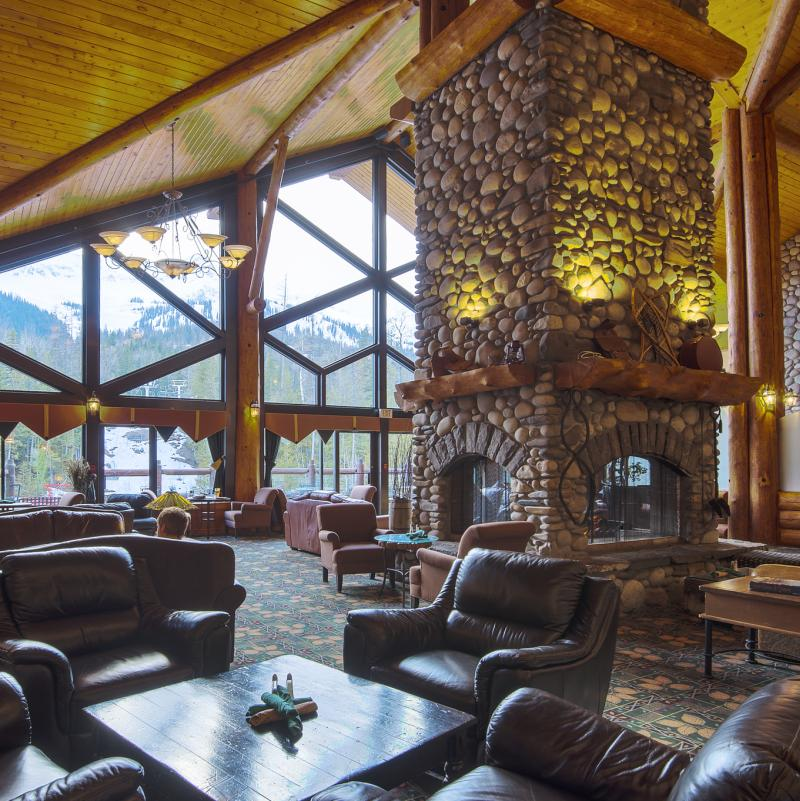 Lizard Creek Lodge & Condos