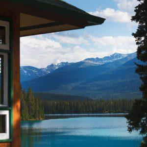 Fairmont Jasper Park Lodge | Jasper, Alberta
