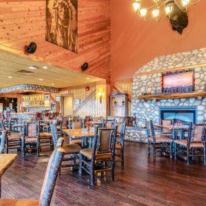 Sawridge Inn | Jasper, Alberta