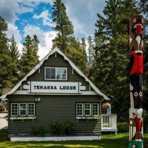 Tekarra Lodge | Jasper, Alberta