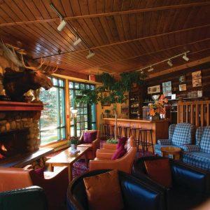 Post Hotel | Lake Louise, Alberta