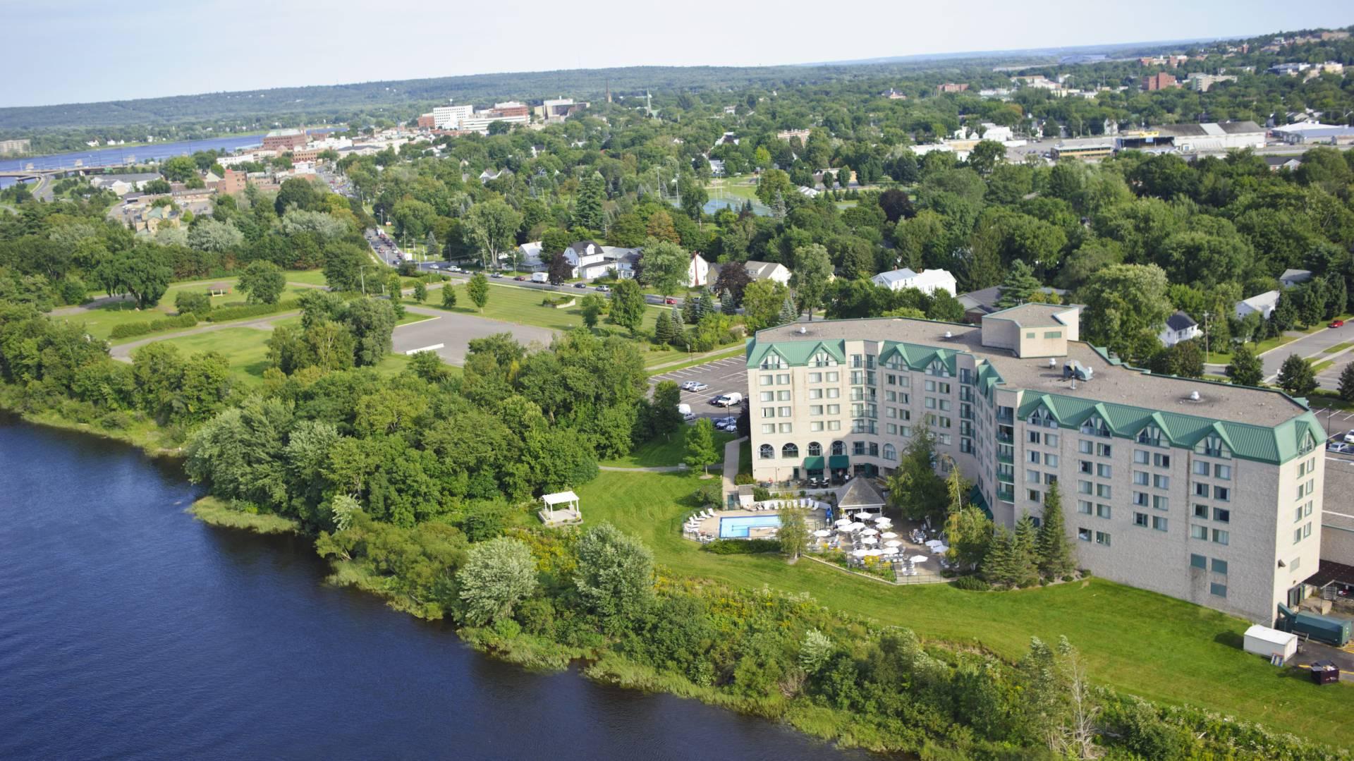 Fredericton Casino