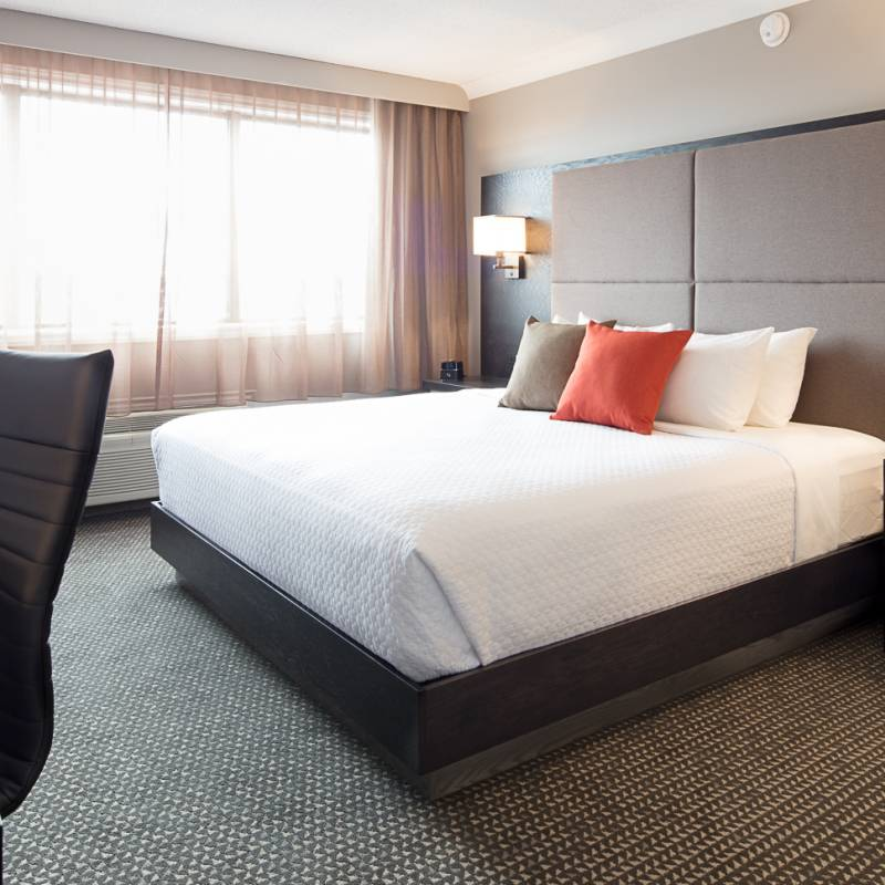 Sheraton Columbia Downtown Hotel Home: Crowne Plaza Moncton Downtown Hotel
