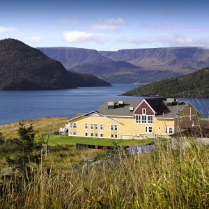 Neddies Harbour Inn | Gros Morne National Park, Newfoundland