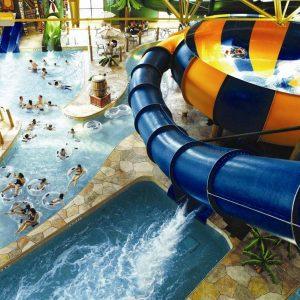 Great Wolf Lodge | Niagara Falls, Ontario