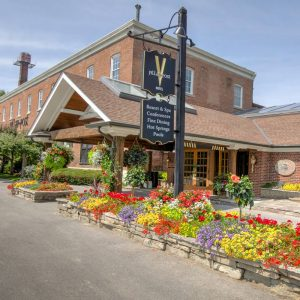 Vintage Hotels – Pillar and Post | Niagara-on-the-Lake, Ontario