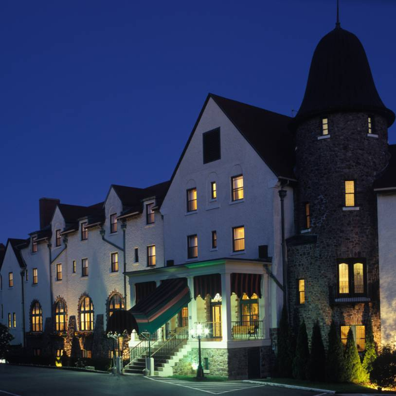 Digby Pines Resort And Spa