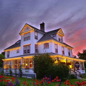 Harbourview Inn | Digby, Nova Scotia