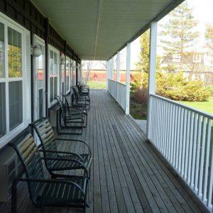 Inverary Inn Resort | Baddeck, Nova Scotia