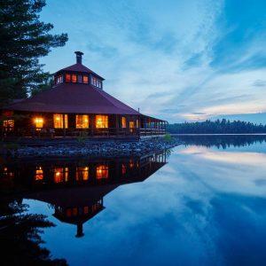 Arowhon Pines | Algonquin Park, Ontario