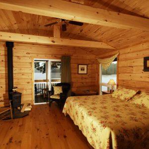 Bartlett Lodge | Algonquin Park, Ontario