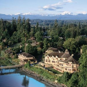 Painters Lodge | Campbell River, British Columbia