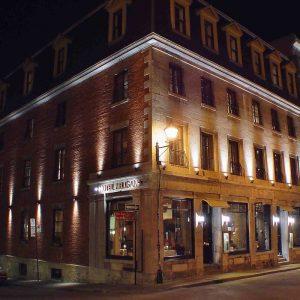 Hotel Nelligan | Montreal, Quebec