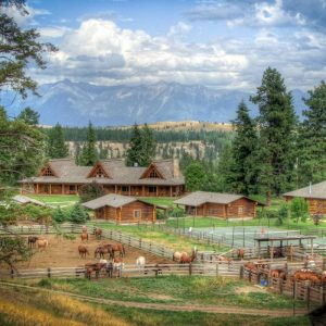 Three Bars Ranch | Cranbrook, British Columbia