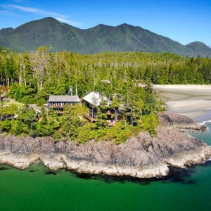 Middle Beach Lodge | Tofino, British Columbia