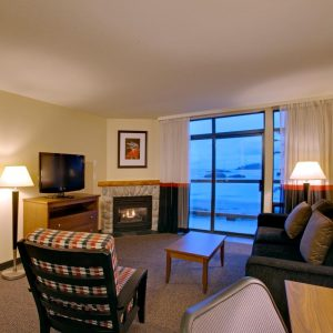 Best Western Tin Wis Resort | Tofino, British Columbia