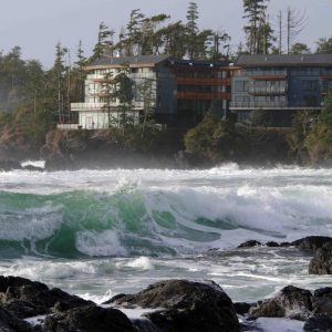 Black Rock Oceanfront Resort | Ucluelet, British Columbia