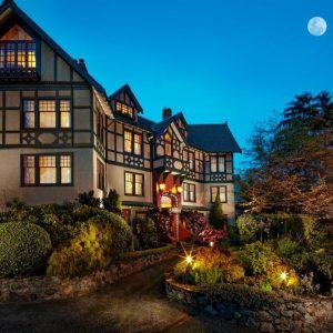 Abigail's Hotel | Victoria, British Columbia