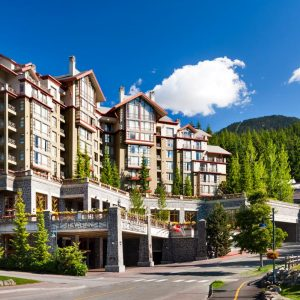 Westin Resort & Spa | Whistler, British Columbia