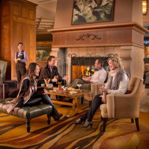 Fairmont Chateau Whistler | Whistler, British Columbia